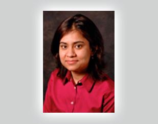 Sunita Ghosh
